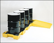 Eagle 4 Drum In-Line Spill Platform