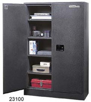 Justrite Guard Master Security Cabinet