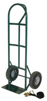 Haws 9008 Portable Pressurized Emergency Eyewash- Eyewash Cart