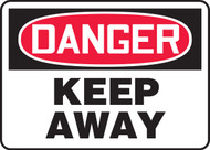 Danger - Keep Away