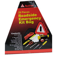 Roadside Emergency Kit-  2 kits per order
