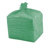 ENV Oil Sorbent Pads - Lightweight - 200/box