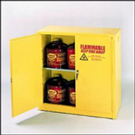 Eagle 30 Gallon Flammable Storage Cabinet 1