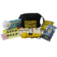 Fanny Pack Survival Kit -4 kits per order
