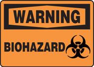 Warning - Biohazard Sign