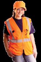 Surveyor Safety Vest Classic