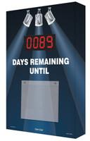 Countdown Scoreboard- Digi Day Plus- Spotlights