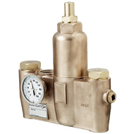 Speakman Thermostatic Mixing Valves for Emergency Shower