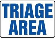 Triage Area 3