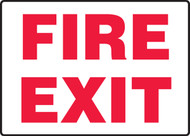 Fire Exit 2