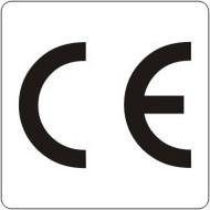 "CE Symbol Labels 1"""
