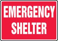 Emergency Shelter 1