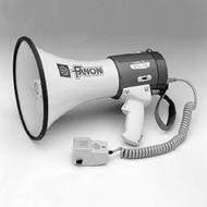 Fanon Megaphone 25 Watt -1000 yd range w/ Detachable Microphone