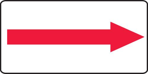 (Arrow) - Dura-Fiberglass - 7'' X 14''