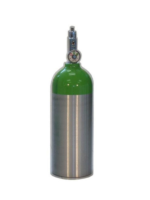 Life Replacement Cylinders- for Life OxygenPac