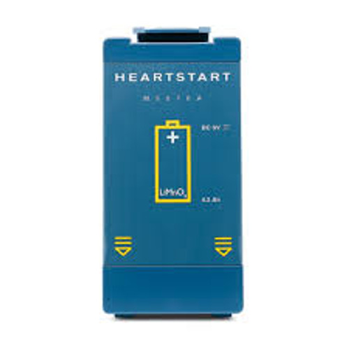Philips OnSite AED Battery
