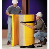 """Concrete Wrap Sheet - 42"""" Tall"""
