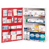 first aid kit 4 shelf