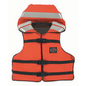 Whitewater Rescue Vest (SM-MD)