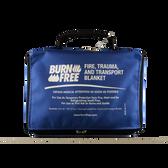 BurnFree Fire/Trauma Blanket 36 x 30