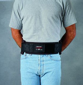 Back Support Belt -  Maxbak Weightlifitng Sytle Belt- Medium