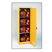 Eagle 24 Gallon Flammable Storage Cabinet 2310