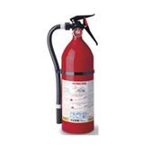 Fire Extinguisher by Kiddie- 5 lbs. ABC Pro Line w/ Wall Hook
