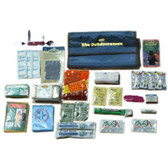 First Aid Kit for the Outdoorsman