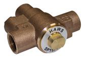 SP157B scald protection valve