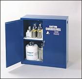 Eagle Acid / Corrosive Safety Cabinet 30 Gallon