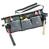 Arsenal Waist Apron Tool Storage- 13 pocket