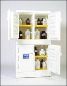 Eagle Poly Acid- Corrosive Safety Cabinet 44 gallon