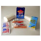Personal Hygiene Kit Female- 6 kits per order