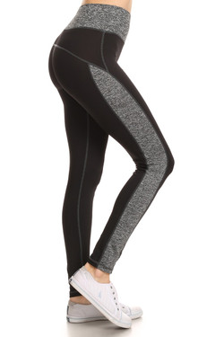 Endeavor Women's Sport Leggings