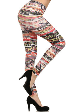 Painted Tribe Leggings