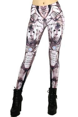 Cyborg Leggings