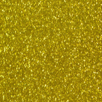 """Siser Glitter - Gold - 12"""" x 59"""" roll"""