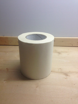 "Paper -Medium tack transfer tape  6"" x 300 feet"