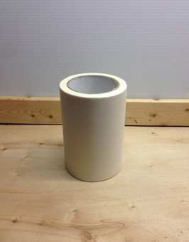 "6"" x 100' Paper Transfer Tape Roll - For Craft Cutters and Vinyl Application"