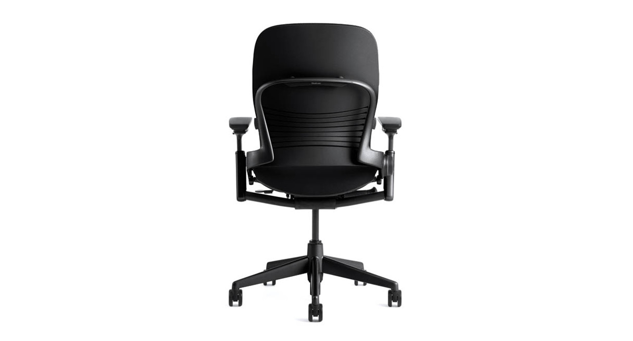 Steelcase leap ergonomic office chair shop human solution - Steelcase leap ergonomic office chair ...