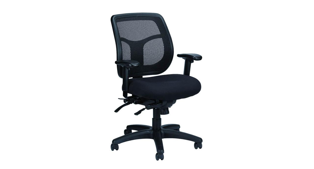 Eurotech Apollo MFT945SL Mesh Chair   Shop Mesh Chairs