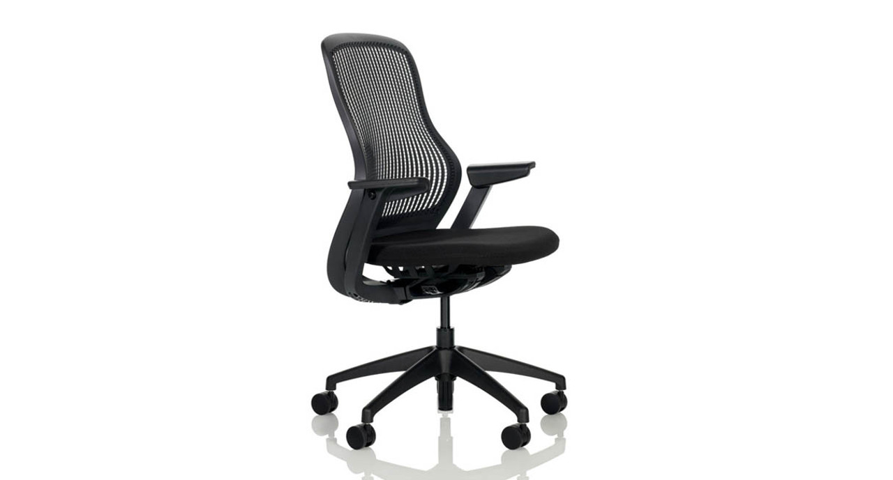 Knoll ReGeneration Chair | Shop Knoll ReGeneration Chairs