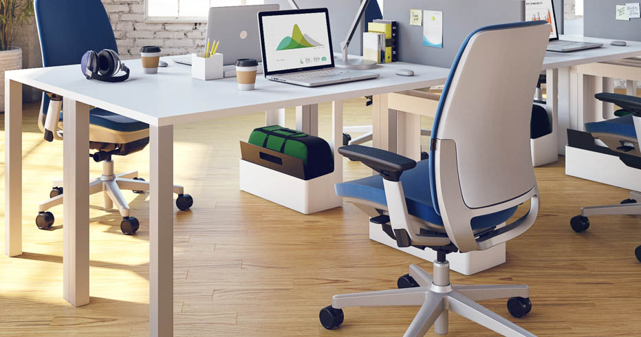 Petite Chair ergonomic chairs for petite people - human solution