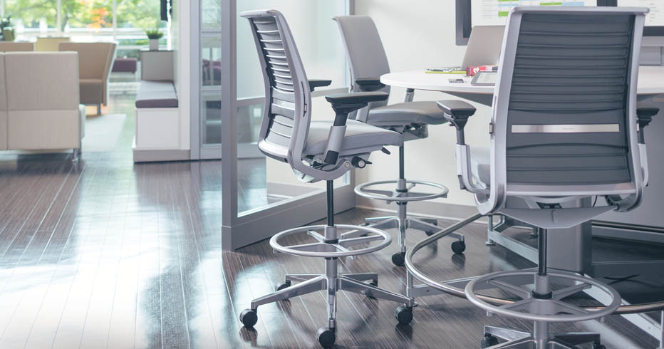 Height Is A Powerful Element In Ergonomics. Such Factors As How High Your  Work Surface Is In Relation To Your Seat, How High Your Arms Must Be  Positioned ...