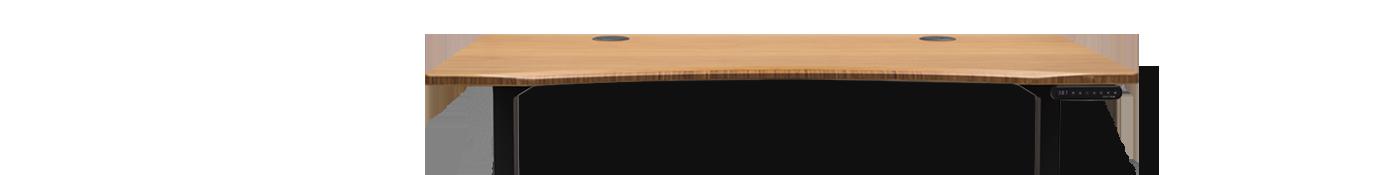 UPLIFT Adjustable Height Standing Desk