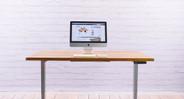 Reclaimed Wood Douglas Fir Desk