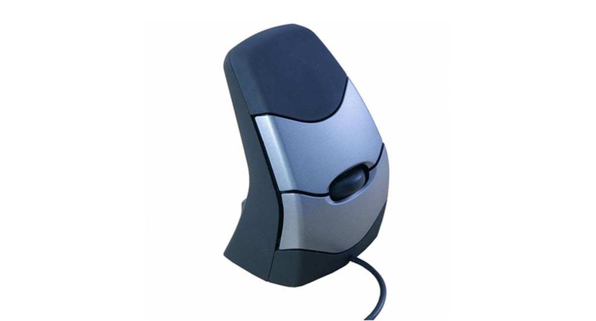 The Kinesis DXT Mouse 2 features 4 DPI settings of 500, 1000, 1500, and 2000