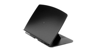 Holds documents in front of your monitor, reducing bending and twisting of the neck and shoulders