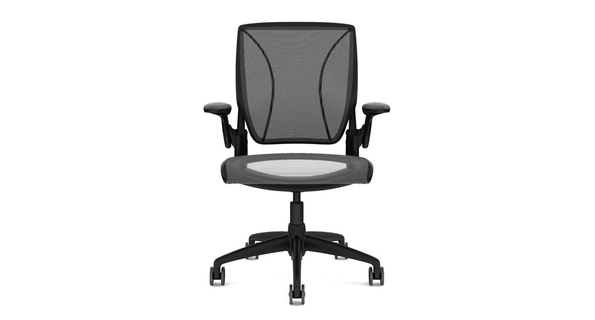 humanscale diffrient world chairs | shop human solution