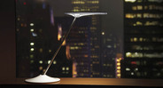 One of the sleekest looking ergonomic task lights available